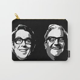 The Two Ronnies Carry-All Pouch