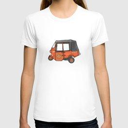 Jakarta Bajaj Couture T-shirt