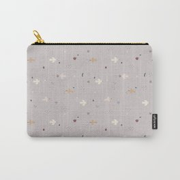 Let's Fly Together Carry-All Pouch
