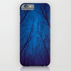 I Have Loved the Stars too Fondly Slim Case iPhone 6