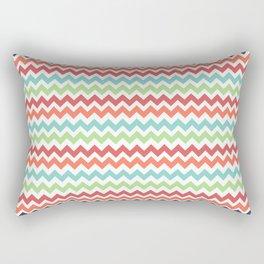 Pastel Rectangular Pillow