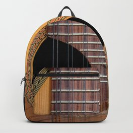 After Silence, Music Backpack