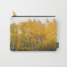 Fall Color in the Sierras Carry-All Pouch