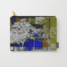 Paisaje veloz Carry-All Pouch
