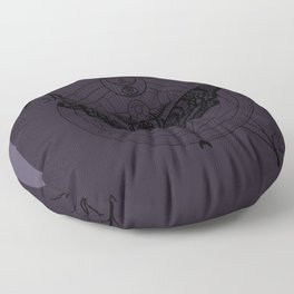 Witch Craft Floor Pillow