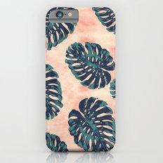 CALIFORNIA TROPICALIA Slim Case iPhone 6s