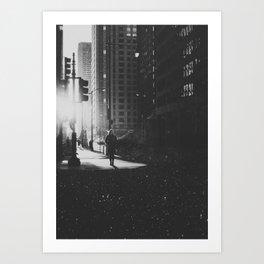 Everyday Art Print