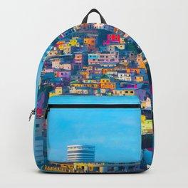 Santa Ana Hill Backpack