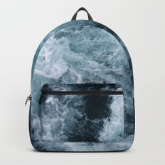 Lake Superior #1 Backpack