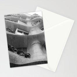 Contemporary Details Stationery Cards