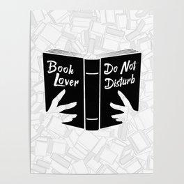 Book Lover, Do Not Disturb II Poster