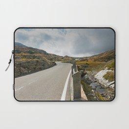 San Bernardino Pass Laptop Sleeve