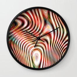 C40 Wall Clock