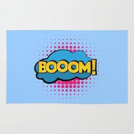 Boom Rug