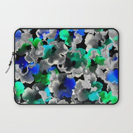 Etched Watercolor Laptop Sleeve