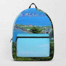 Bonaventure Island Backpack