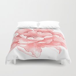Beautiful Flower Art 21 Duvet Cover