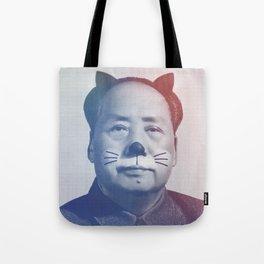 MIAO Tote Bag