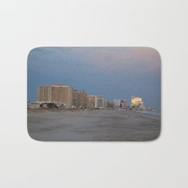 Atlantic City, NJ Bath Mat