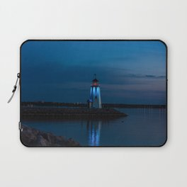Be a becon of light Laptop Sleeve