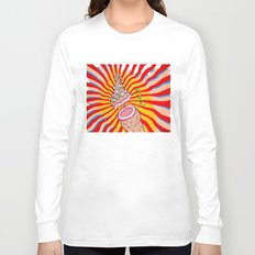 Conference Call (2010) Long Sleeve T-shirt