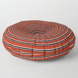 aRedOne Floor Pillow