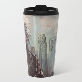 Bloodsucker Travel Mug