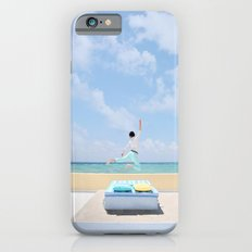 Jump for Joy iPhone 6s Slim Case