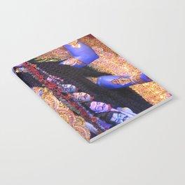 Maha Kali Notebook