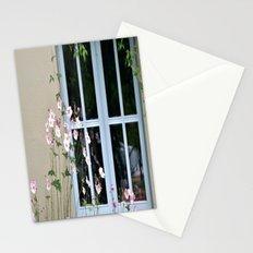 Window Dressing Stationery Cards
