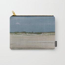 Dunes of Assateague Island (color) Carry-All Pouch