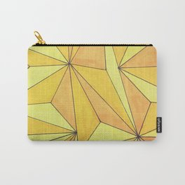 Mountains of Gold Carry-All Pouch