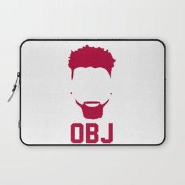 Odell Bechkham Jr. Laptop Sleeve