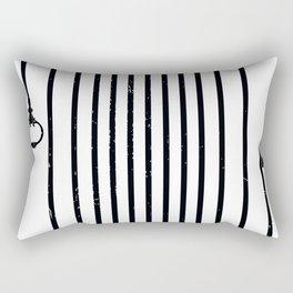 (Very) Long Key Rectangular Pillow
