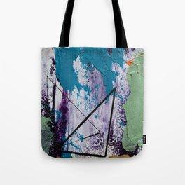 Trinity Tote Bag