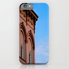 Cherubs on the Ledge Slim Case iPhone 6s