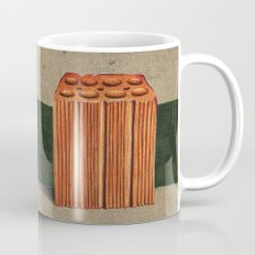 Brazilian's Brick Mug