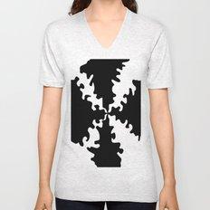Puzzle Unisex V-Neck