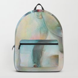 Open the eyes Backpack