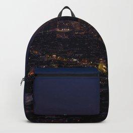 LA Skyline Backpack