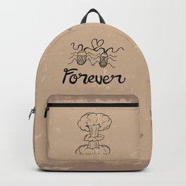 Die Hard Romantic Backpack