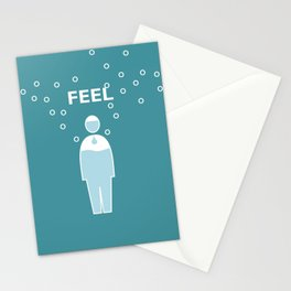 FEEL Stationery Cards