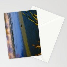 Pastel Muskrat  Stationery Cards