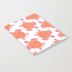 Sea Turtle – Melon Palette Notebook
