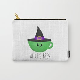 Witch's Brew Carry-All Pouch