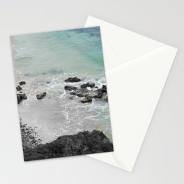 Aireys Inlet Birds Eye View Stationery Cards