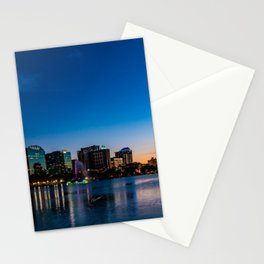 Orlando Downtown Stationery Cards