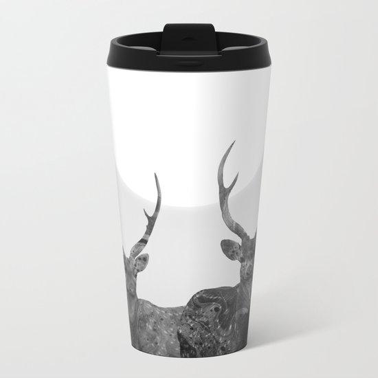 Peura Metal Travel Mug