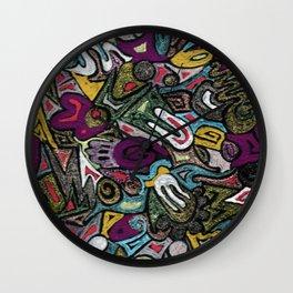 Kiara Wall Clock