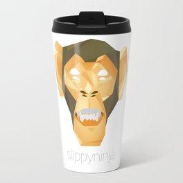 Chimp Logo Travel Mug
